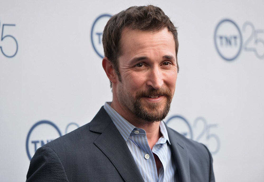 Noah Wyle attends TNT 25TH Anniversary Party during Turner Broadcasting's 2013 TCA Summer Tour at The Beverly Hilton Hotel on July 24, 2013 in Beverly Hills, California. I Image: Getty Images.