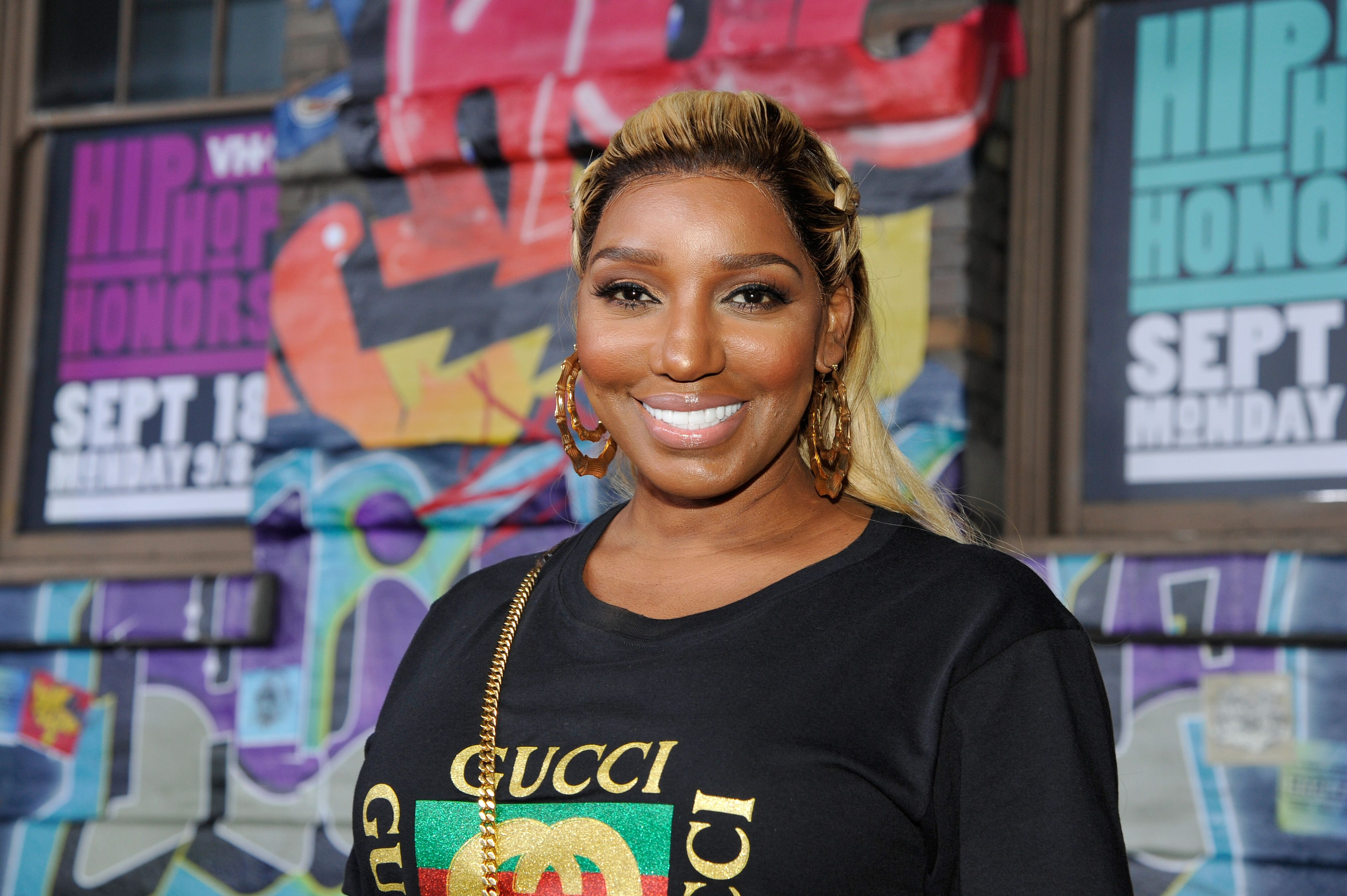 NeNe Leakes at the Hip Hop Honors Awards in Los Angeles/ Source: Getty Images