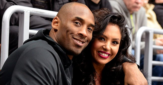 Kobe Bryant's Wife Vanessa Is Reportedly in Shock and Feels Almost Numb to Everything Amid Family Tragedy