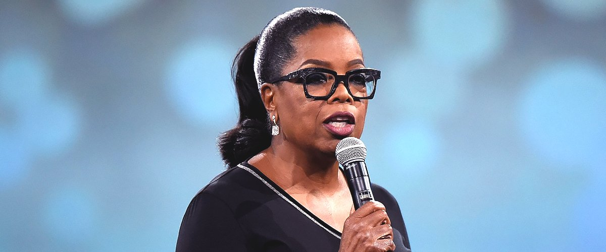 Oprah Was Once Generous to a 72-Year-Old Lady Who Said It Was the First Gift She Received in Her Life