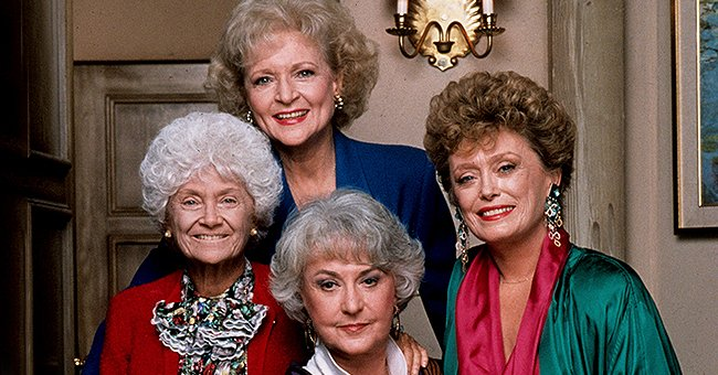 Betty White, Beatrice Arthur & Rest of 'Golden Girls' Cast's Relationship through the Years