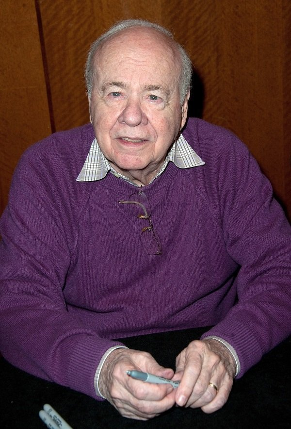 Tim Conway at Lowes Hollywood Hotel on January 4, 2014 in Beverly Hills, California | Source: Getty Images