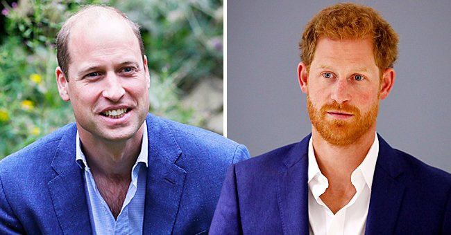 Us Weekly: Prince Harry Does Not Want to Be Pushed Around by His Brother Prince William