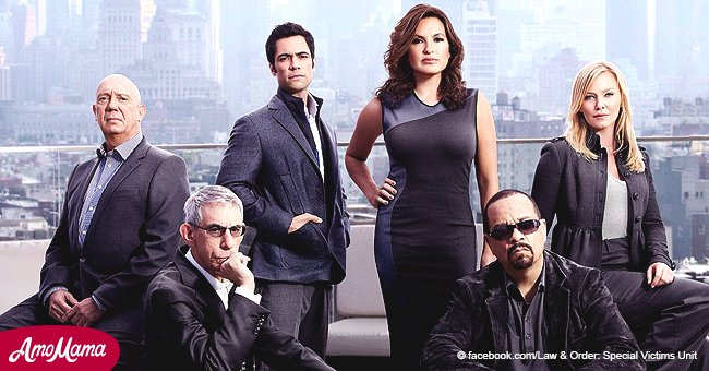 Law Order Svu Facts Fans Might Not Know