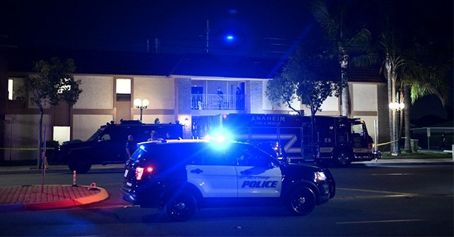 Mass Shooting at an Office Building in California Kills 4 People, Including a Child