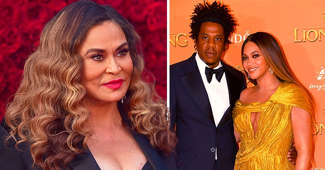 Tina Knowles Celebrates Daughter Beyonce & Son-In-Law Jay-Z's 12th Anniversary with Sweet Post