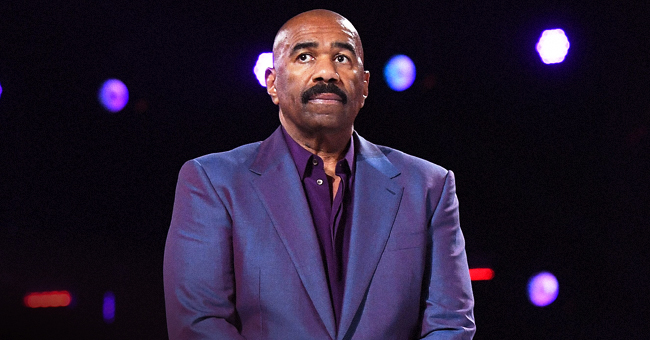 Watch Steve Harvey Say Goodbye on the Final Episode of His Daytime Talk Show