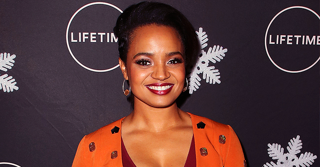 Kyla Pratt's 7-Year-Old Daughter Lyric Starred in Her 1st Commercial for Wal-Mart