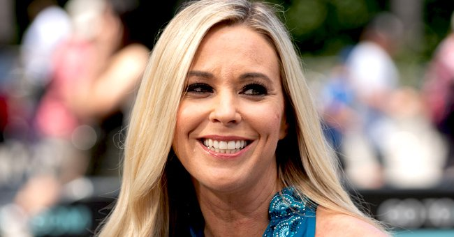 Kate Gosselin Proudly Shares a New Pic of Her Son Aaden after Removing His Braces