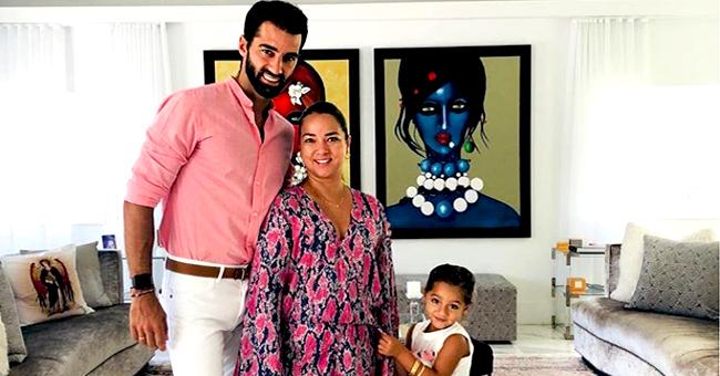 Adamari López y Toni Costa: conoce la hermosa casa en la que pasan la cuarentena en Miami