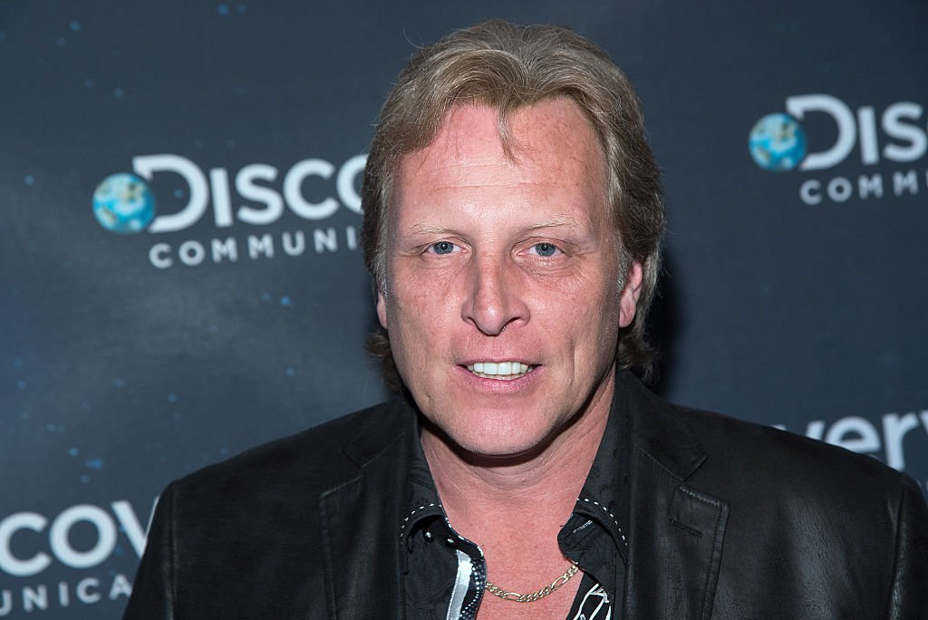 Sig Hansen attends Discovery's 30th Anniversary Celebration at The Paley Center for Media on June 24, 2015. | Photo: Getty Images