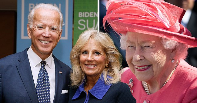 Queen Elizabeth Reportedly Reminds President Joe Biden of His Own Mother – Here's Why
