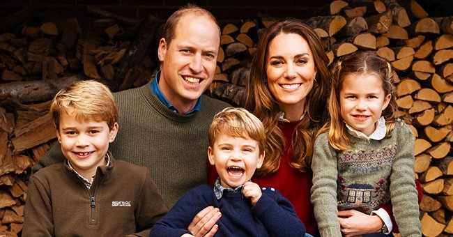 Kate Middleton's Parenting Style and Communication with Her Three Kids — What's It Like?
