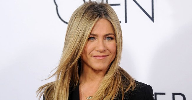 Meet Jennifer Aniston's Adorable Rescue Puppy, Lord Chesterfield