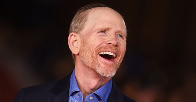 Ron Howard Shares Photo Enjoying His Holiday with Wife Cheryl — Fans Gush over the Rare Post