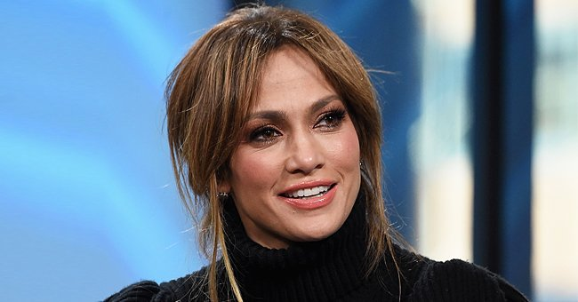 J Lo Looks Ageless Cozying up with Her Daughters — See Fan Reactions to Her Blended Family