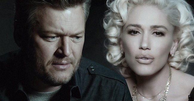 Gwen Stefani & Blake Shelton Show Plenty of PDA in Music Video for Their Song 'Nobody but You'