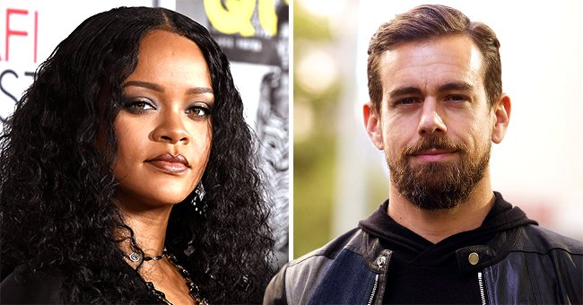 Rihanna & Twitter CEO Jack Dorsey Donate $4.2M to LA Domestic Violence Victims Amid Lockdown