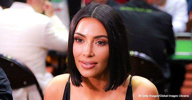 Kim Kardashian Helps Free Another Inmate Who's Served 22 Years