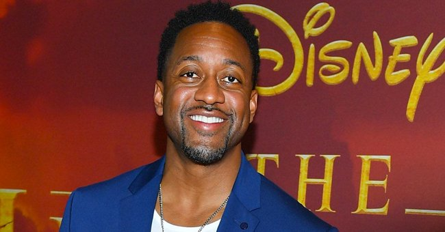 Jaleel White Gushes over 11-Year-Old Daughter Samaya in a Denim Outfit as He Shows Her Acting