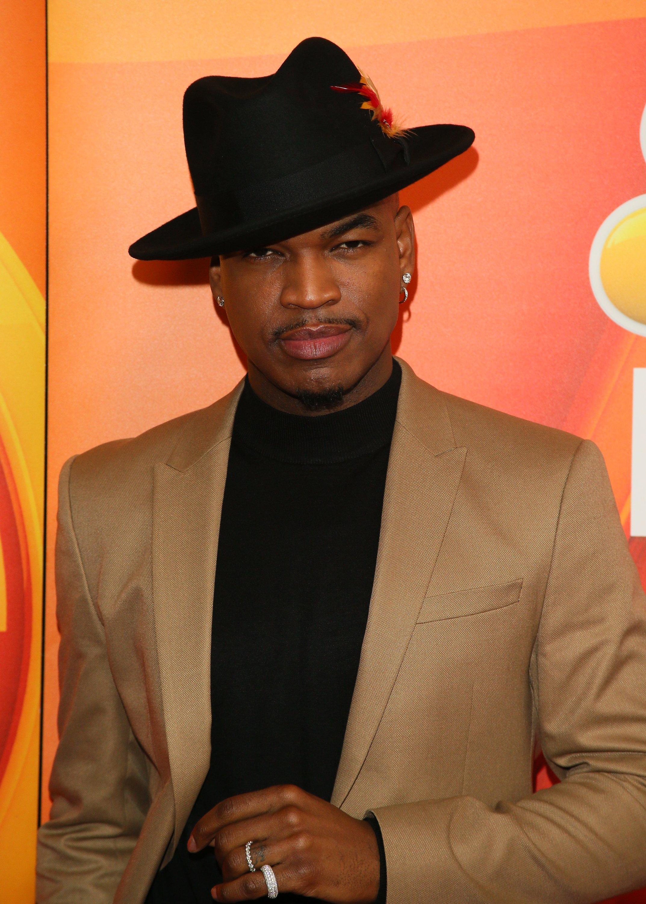 Ne-Yo poses at NBC's Los Angeles mid-season press junket on February 20, 2019 in Los Angeles, California.   Source: Getty Images