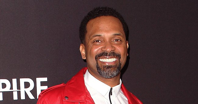 Mike Epps' Ex Mechelle & Current Wife Kyra Both Look Cool Posing Makeup-Free in These Photos