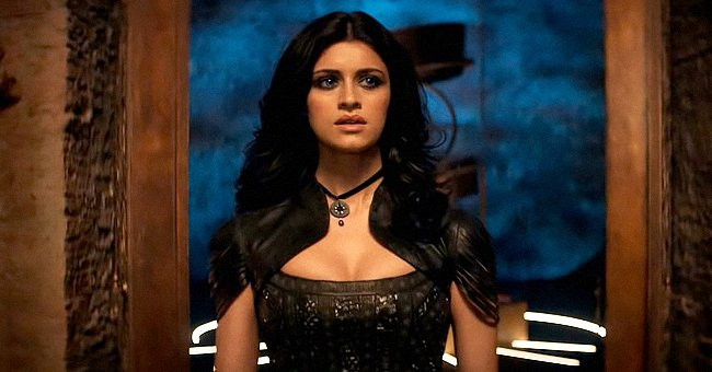 Meet Anya Chalotra the Stunning Young Actress Who Stole the Show as Yennefer on 'The Witcher'