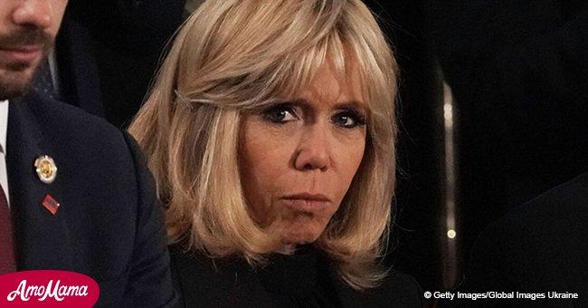 «Gilets jaunes»: un confort auquel Brigitte Macron doit renoncer pour sa propre sécurité