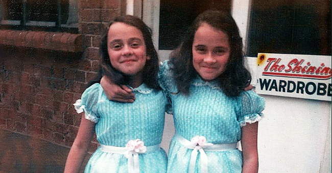 Meet 'Shining' Twins Almost 40 Years after the Movie's Release