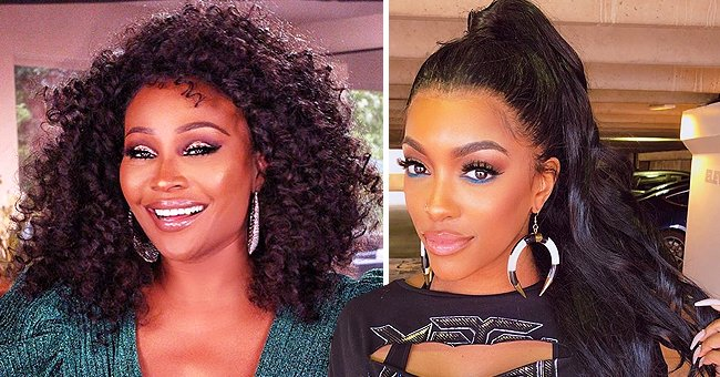 Porsha Williams Shares Photos & Videos with Cynthia Bailey as She Wishes Her RHOA Costar a Happy 50th Birthday