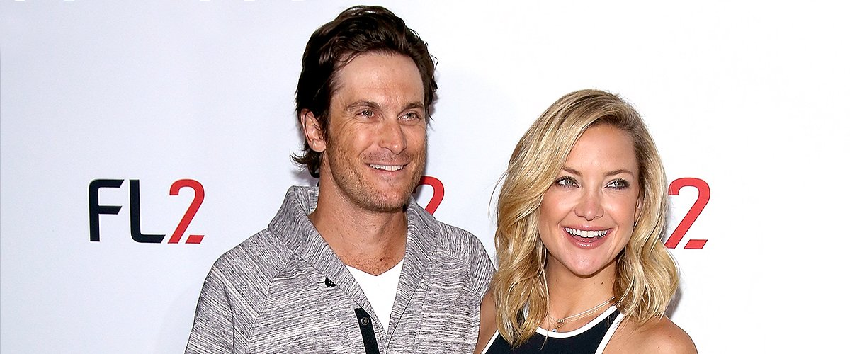 Kate and Oliver Hudson's Biological Dad Publicly Disowned Them — Look Back at the Family Drama