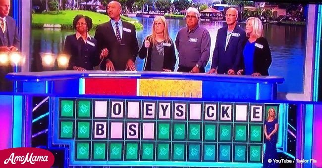 'Wheel of Fortune' Contestants Found Fame a Year Ago When Hilariously Wrong Answer Went Viral