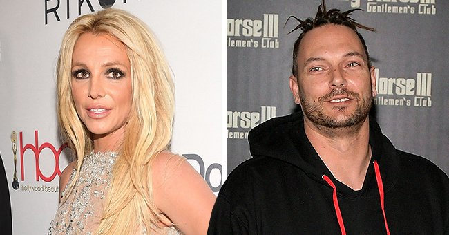 TMZ: Kevin Federline's Thoughts about Sons Spending Time with Britney Spears Amid Mental Health Rumors