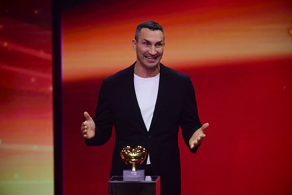 Wladimir Klitschko, Ein Herz Fuer Kinder Gala 2020 In Berlin | Quelle: Getty Images