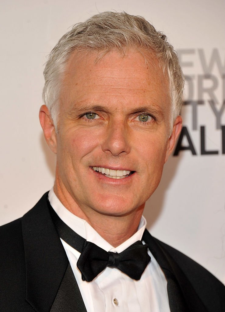 Patrick Cassidy attends New York City Ballet's 2011 spring gala at the David H. Koch Theater, Lincoln Center | Getty Images / Global Images Ukraine