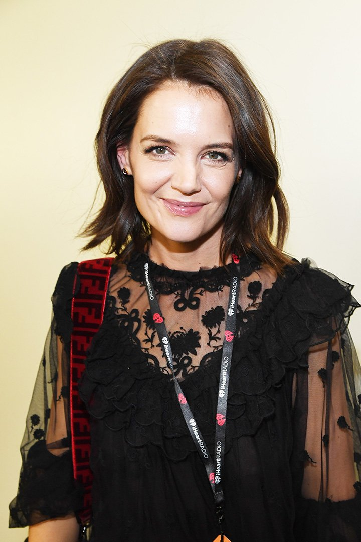 Katie Holmes. I Image: Getty Images.