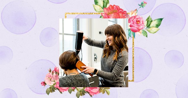 A Complete Guide To The Right Language To Use With A Hairdresser