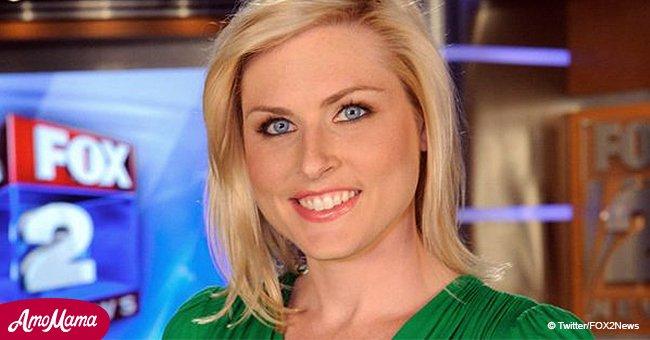 La bien-aimée Jessica Starr, météorologue américaine, se suicide à 35 ans