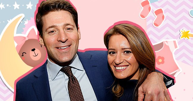 People: MSNBC Anchor Katy Tur and 'CBS This Morning' Co-host Tony Dokoupil Welcome 2nd Baby
