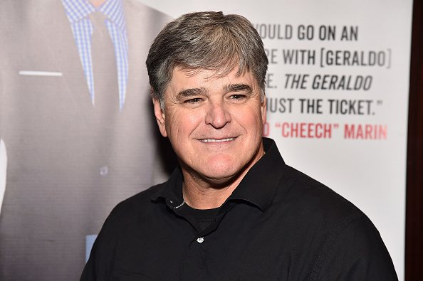 Sean Hannity at Del Frisco's Grille on April 2, 2018 in New York City | Photo: Getty Images
