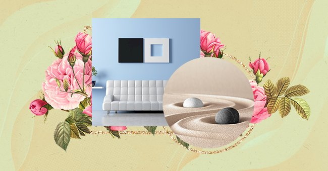 A Guide To Small Feng Shui Inspired Changes To Make At Home