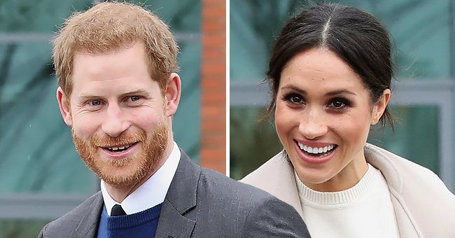 Little-Known Facts About Meghan Markle Including That Prince Harry Is Her Very Distant Cousin