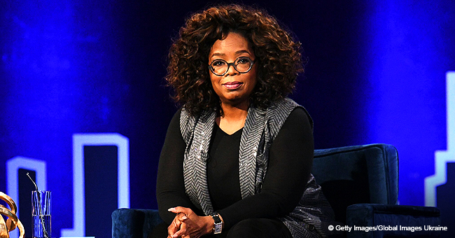 Oprah Opens up about How Her Career Began: 'They Told Me I Was the Wrong Colour, the Wrong Size'