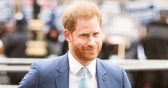 Page Six: Prince Harry Expected to Make More Revelations on His New Web Docuseries