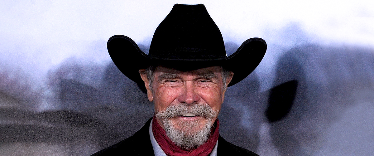 Gunsmoke' Star Buck Taylor Is 81 Years Old and Looks as Handsome as Ever
