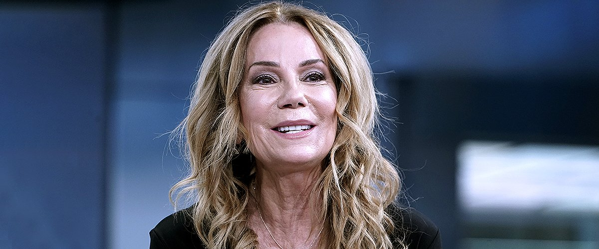 Kathie Lee Gifford on Her 'Cold and Empty' Marriage with First Husband Paul Johnson