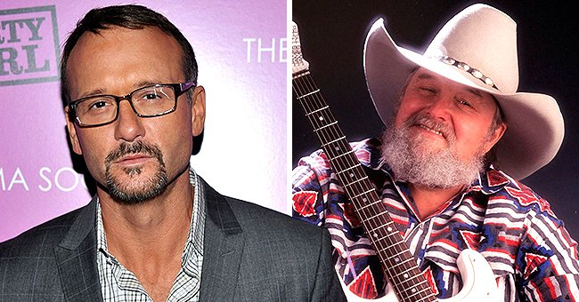 How Tim McGraw Paid Tribute to Country Star Charlie Daniels Following His Death