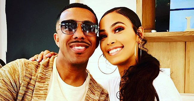 Marques Houston of 'Sister, Sister' Can't Wait to Marry Girlfriend Miya