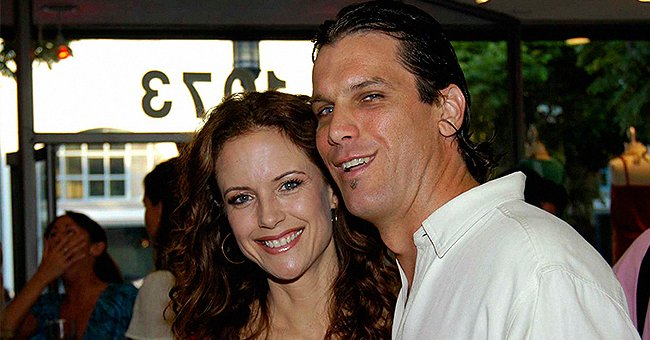 Kelly Preston's Brother Chris Palzis Opens up about His Sister's Death