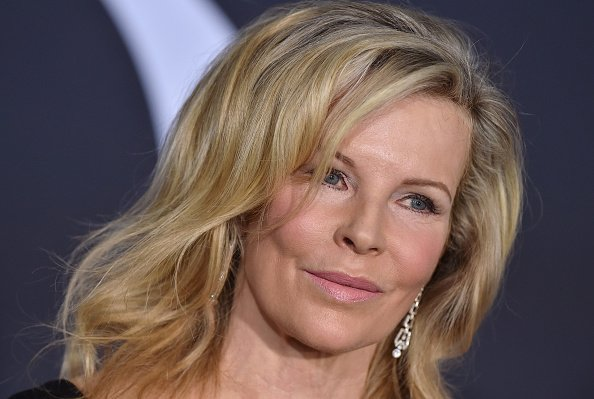 Kim Basinger / Photo: Getty Images